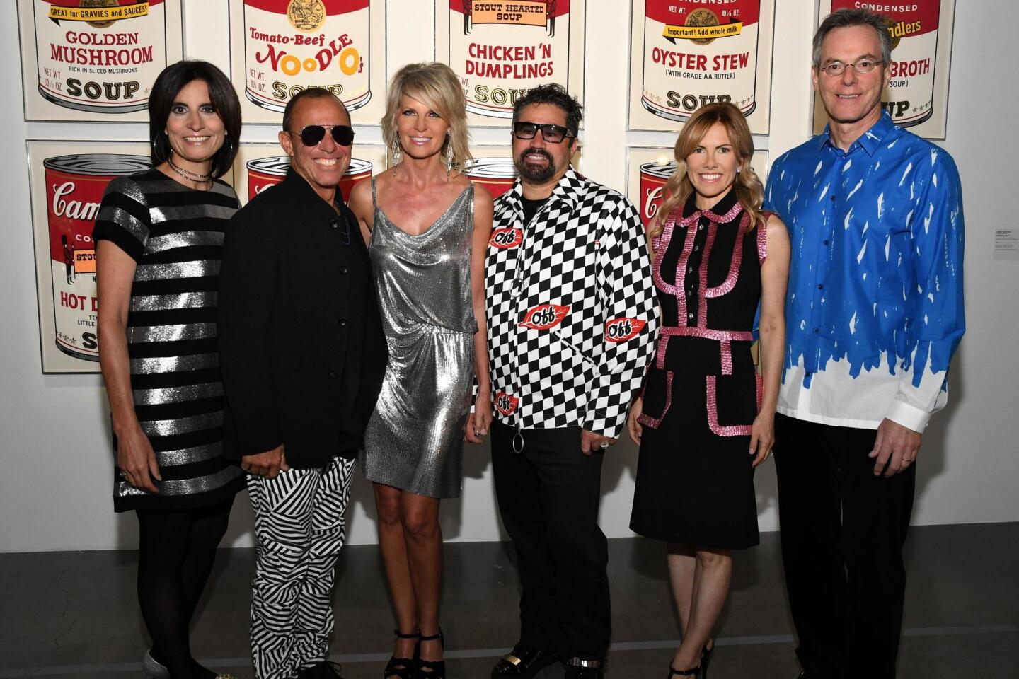 Pop! goes the MCASD gala to support Museum of Contemporary Art San Diego