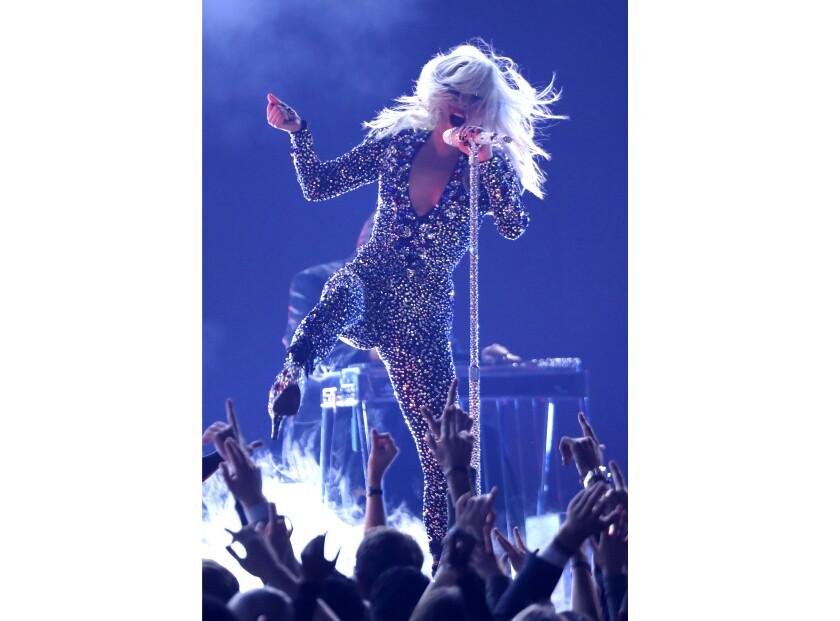 People-Lady Gaga