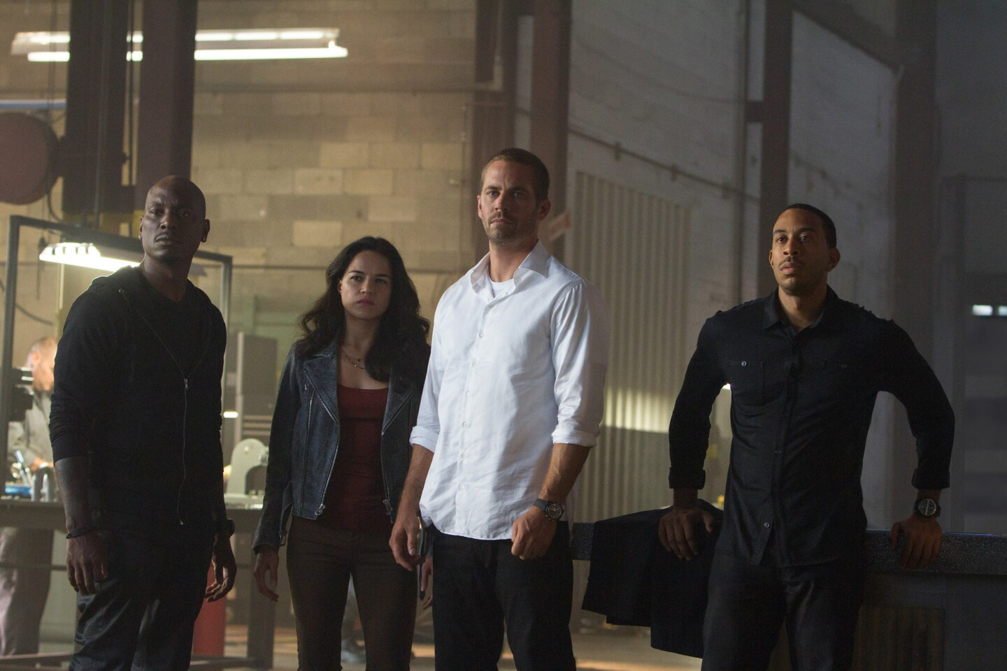 'Fast & Furious' at the box office
