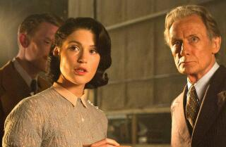 'Their Finest' movie review by Kenneth Turan