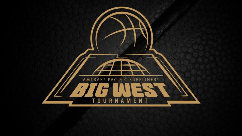 The Big West canceled its postseason basketball tournaments for 2020.