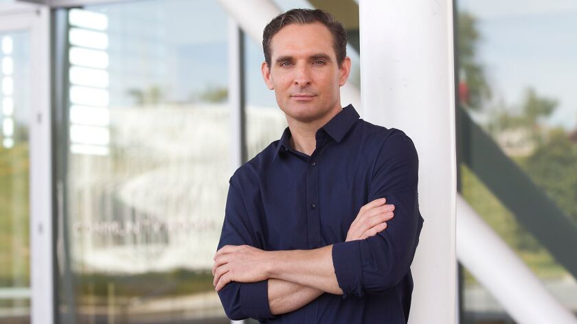 Michael Pappas is the founder of Rydengo, a new ride-sharing app like Uber and Lyft that's based in