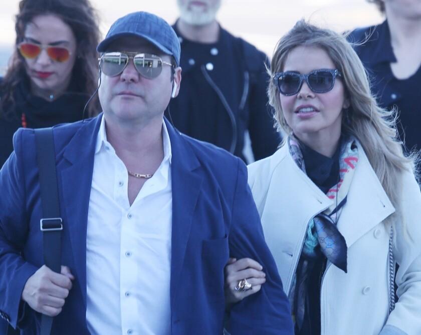 Armando Ismael Gómez Martínez y Gloria se encuentran bajo investigación por parte del gobierno mexicano.
