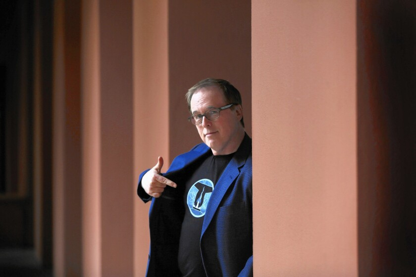 """Brad Bird coming out with """"Tomorrowland"""""""