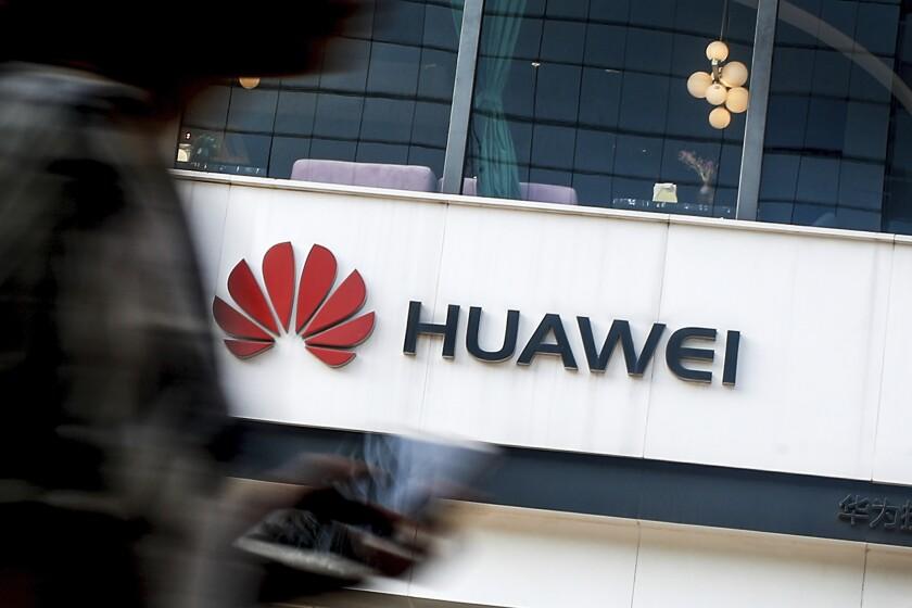 Huawei-Trade Reprieve