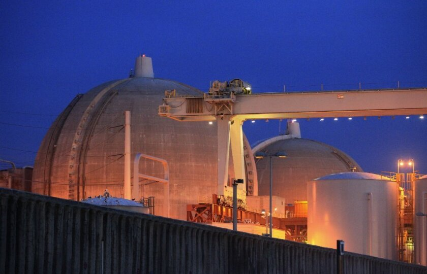The now-shuttered San Onofre nuclear plant has generated multiple lawsuits over its leftover waste.