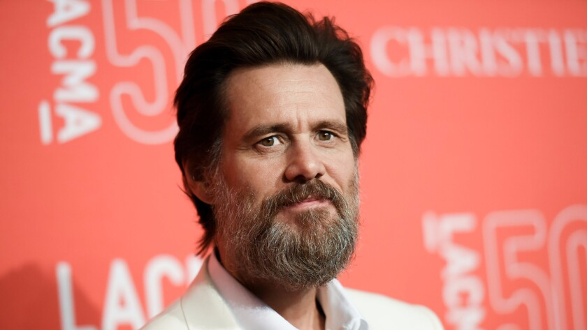 Jim Carrey is the subject of a wrongful-death lawsuit brought by the mother of his late girlfriend Cathriona White. Last month, White's estranged husband brought a similar suit against Carrey.