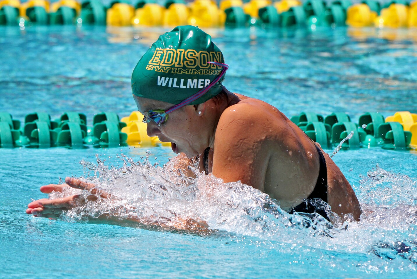 Photo Gallery: Wave League swimming finals