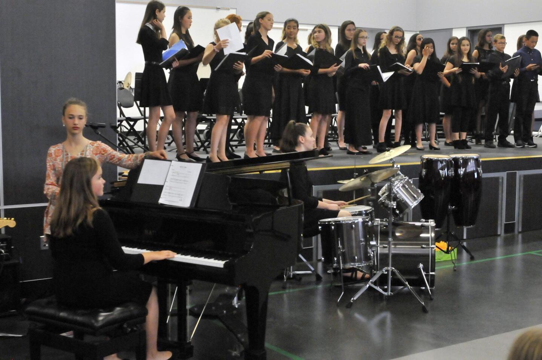 Vocal Performance Ensemble