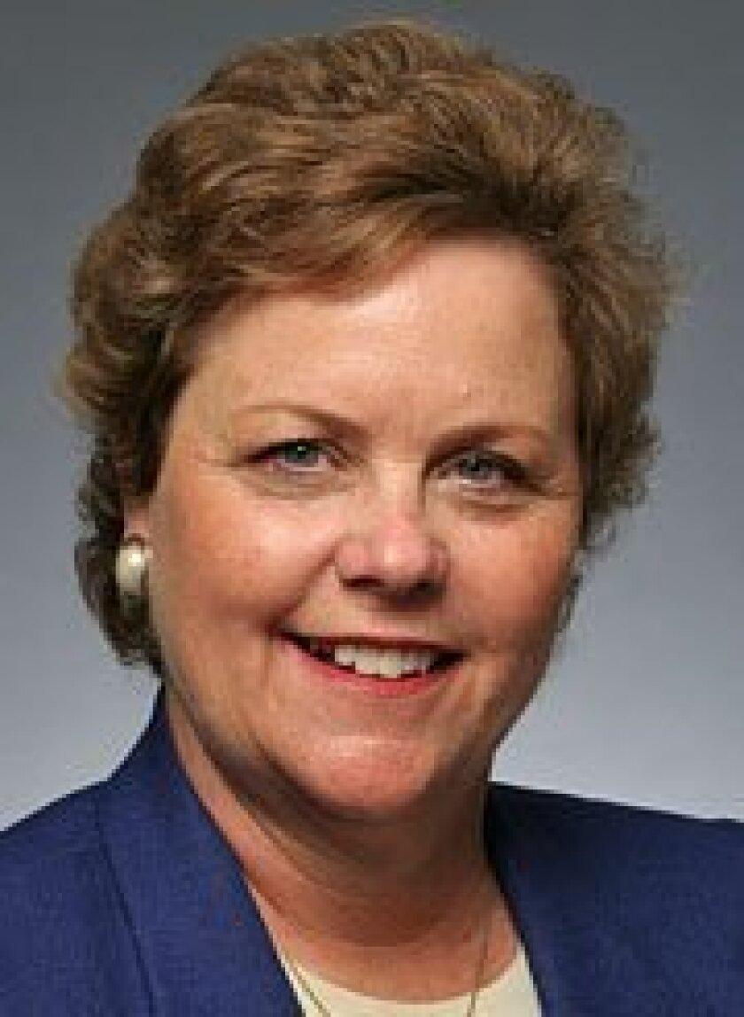 Francine Busby