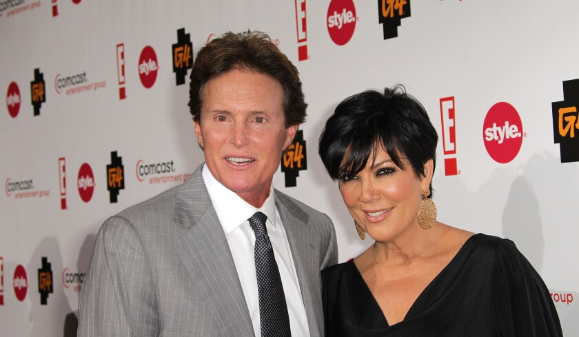 Jenners finalize divorce