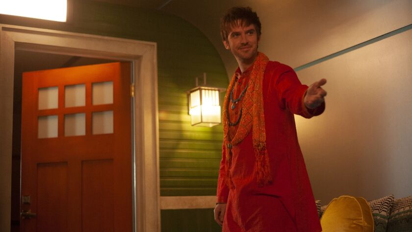 "LEGION -- ""Chapter 20"" - Season 3, Episode 1 (Airs Mon, June 24, 10:00 pm/ep) -- Pictured: Dan Steve"