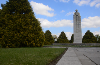 A Minute Away: Flanders Fields, Belgium, 100 years after World War I
