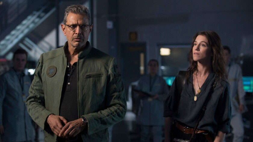Independence Day: Resurgence' is both impossible to take seriously ...