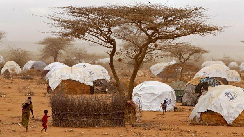 Refugees in Kenya