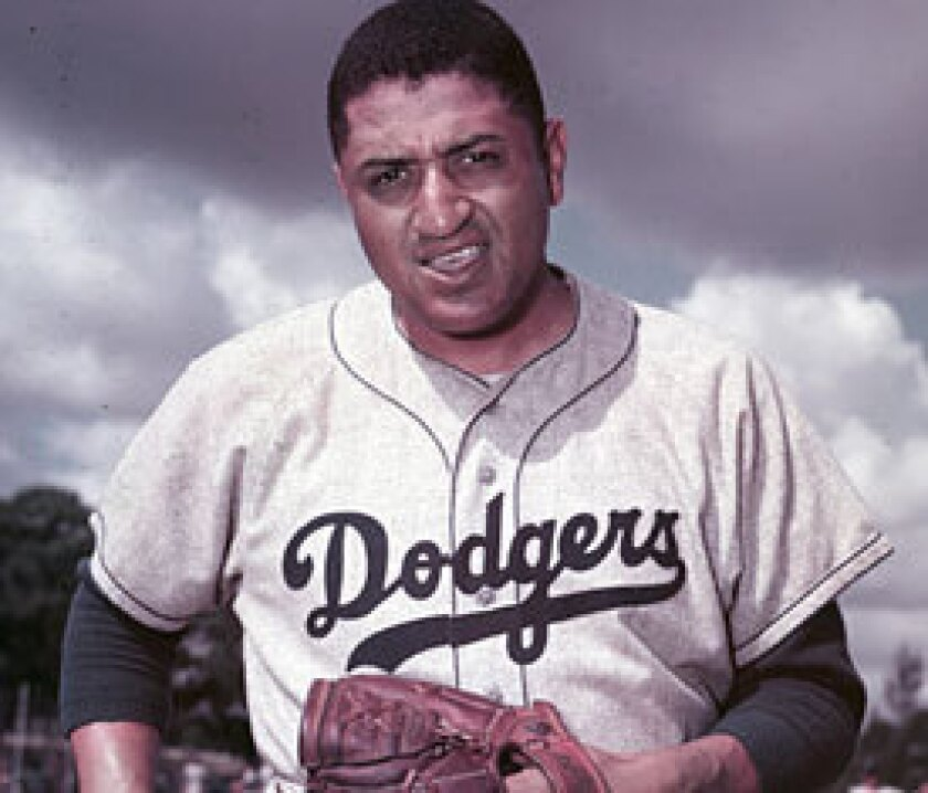 Don Newcombe is the 19th greatest Dodger of all time.