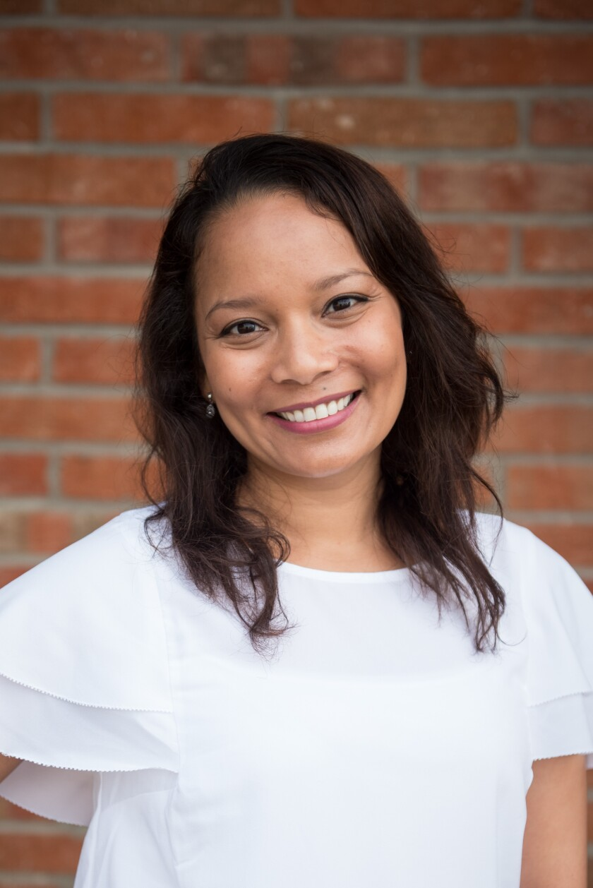 Dr. Lena Turner says her La Jolla dental practice goes beyond the teeth to look at the whole patient.
