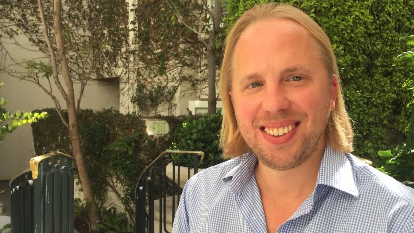 Tech advisor Grayson Brulte