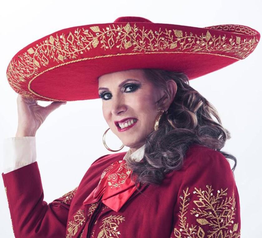 La cantante de música tradicional Reyna Cruz regresa a la escena con una pieza que resalta los logros de nuestra comunidad en Estados Unidos.