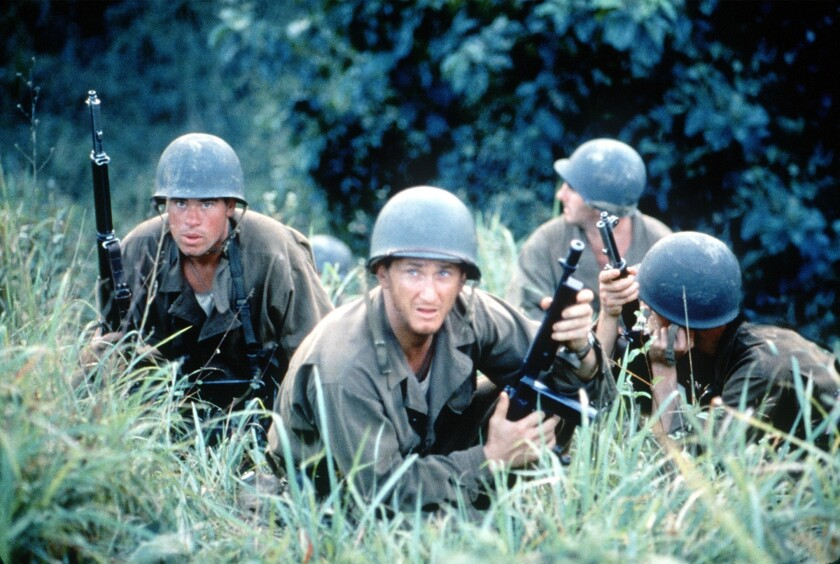 'The Thin Red Line' (1998)