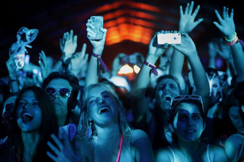 Coachella 2013: Ticket woes and a quick sell-out for Weekend 1