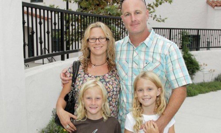 McLarney Family
