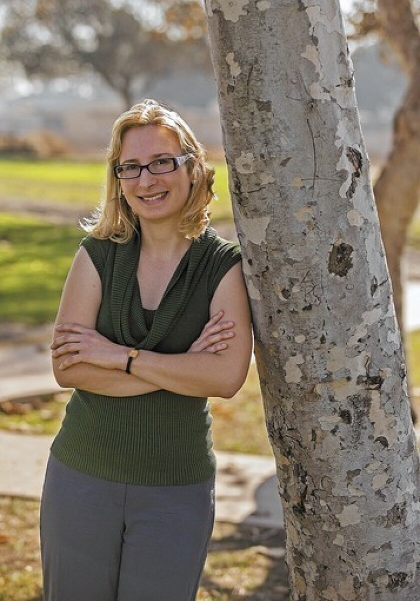 Political newcomer making waves in Costa Mesa