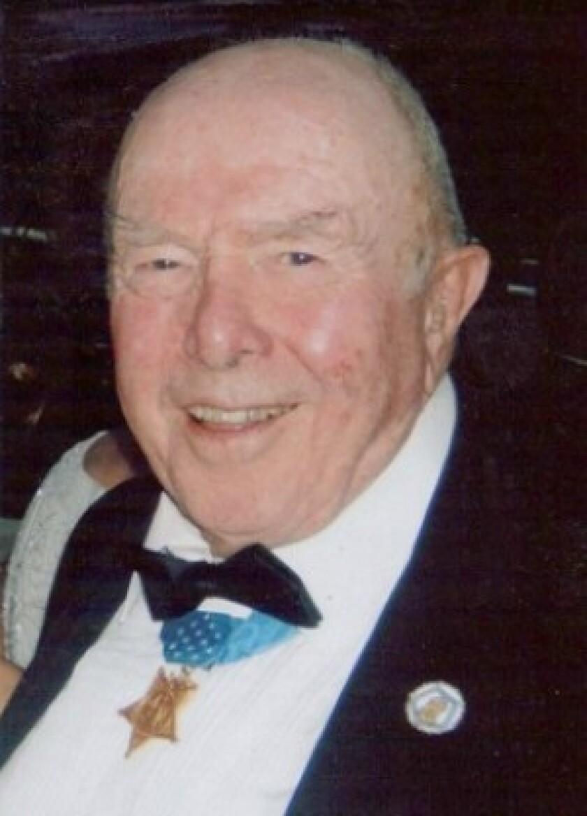 James E. Swett