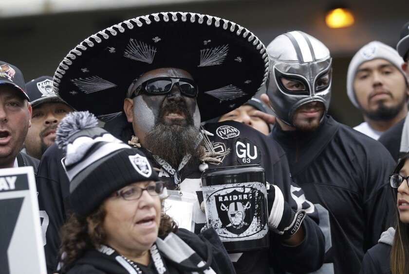 Casino magnate Sheldon Adelson wants to build a Las Vegas stadium for the Raiders