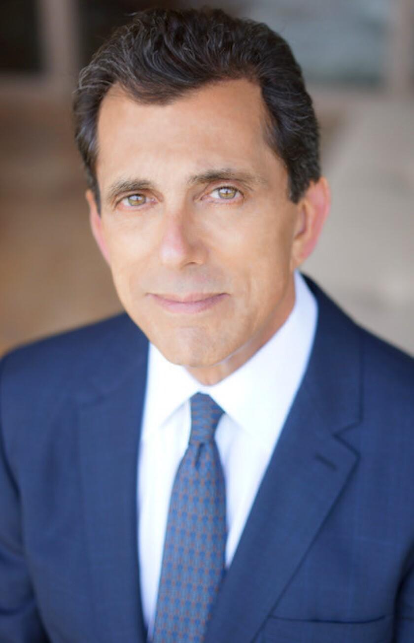 Demetri Brizolis, Ph.D.
