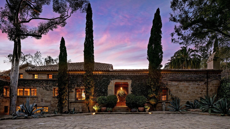 Hot Property | Ellen Degeneres and Portia de Rossi