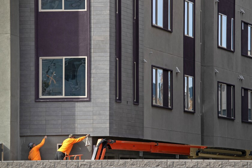 California housing crisis podcast: Will the proposed cap on