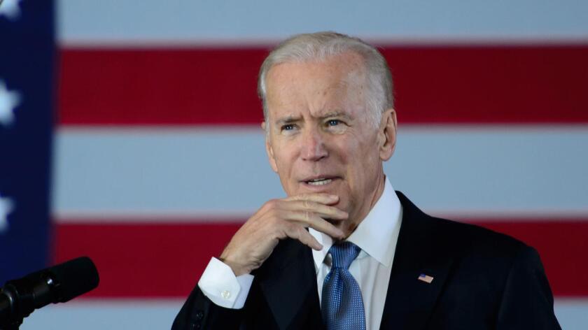 El vicepresidente Joe Biden instó a los mandatarios centroamericanos a hacer más para combatir la corrupción y reducir la emigración ilegal si quieren que el Congreso estadounidense apruebe este año más fondos para sus países.