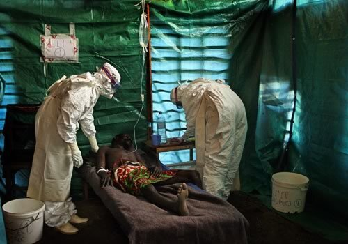 Should you be worried about Ebola? It depends on where you live