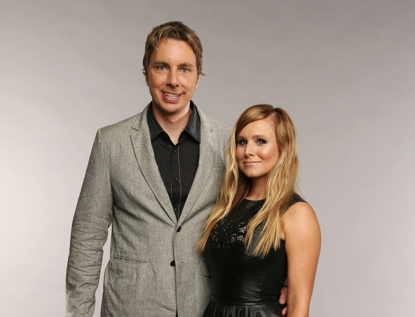 "Husband and wife Dax Shepard and Kristen Bell are campaigning to boycott publications that publish unauthorized photos of celebrity children. The couple sat down for an interview with ""Today"" on the topic and furthered their message on Twitter."
