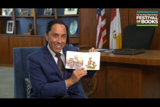San Diego Festival of Books: Children's Storytime with Mayor Todd Gloria
