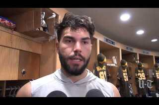 Hosmer returns from family medical leave list; Padres look to jumpstart offense