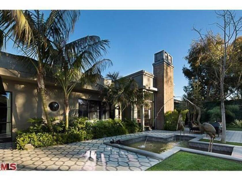 The Reserve in Holmby Hills has sold for $24 million.
