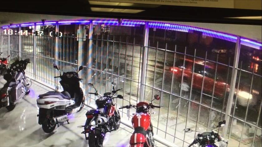 SUV in fatal hit-run