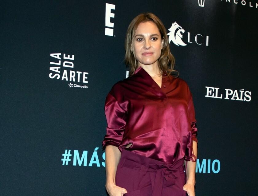 The Hollywood Reporter da a la actriz Marina de Tavira como segura postulada en los premios de la Academia de Artes y Ciencias Cinematográficas de EU, sólo que en la categoría de Actriz de Reparto.