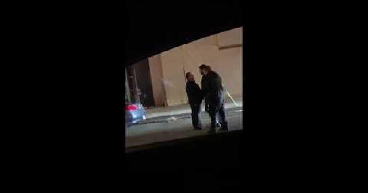 Jugendliche, die aus Aserbaidschan geflohen, verhaftet, wegen des Verdachts auf versuchten Mord nach road rage Vorfall