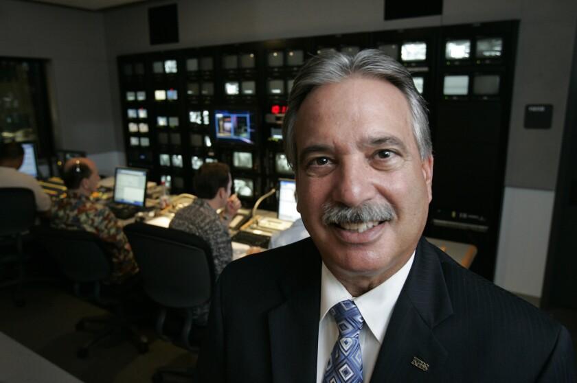 Tom Karlo in 2010