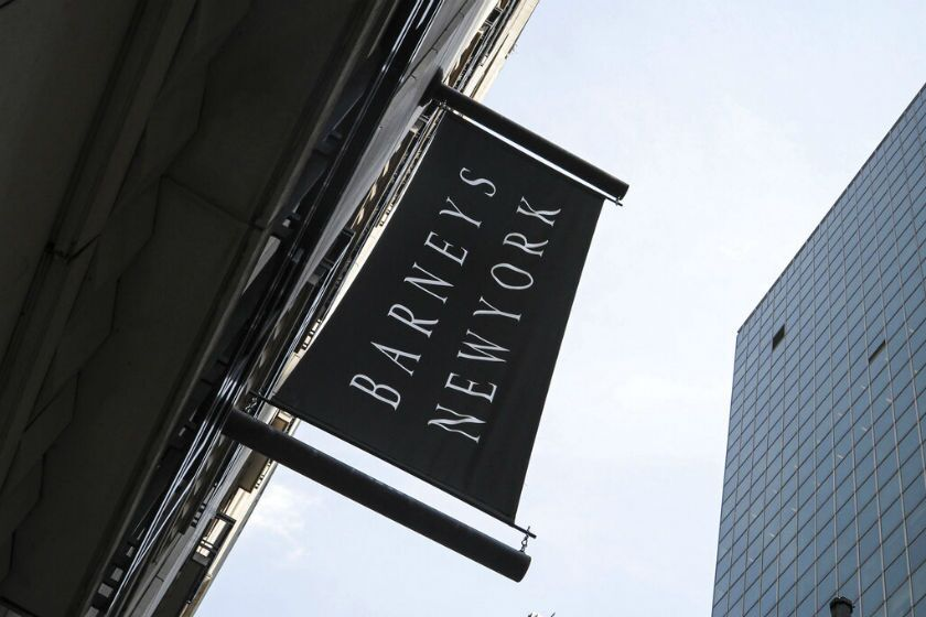 Barneys stores on Madison Avenue in New York, Beverly Hills, San Francisco and in Boston will remain open, as well as two warehouse locations in New York and California.