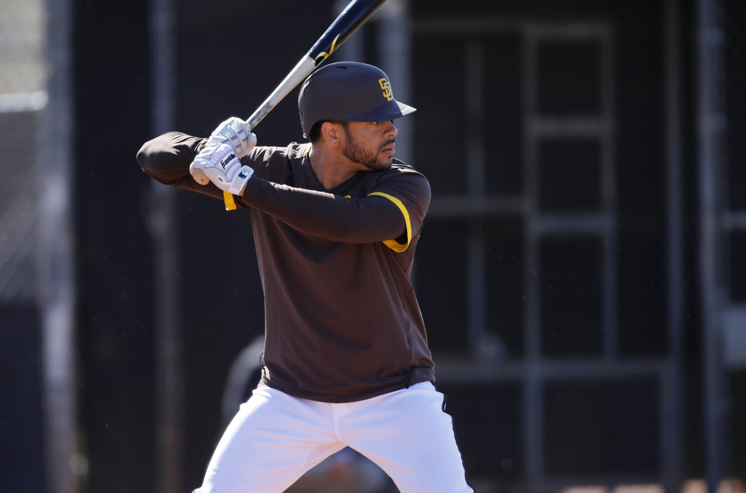 Tommy Pham debuts with Padres as DH, strikes out three times - The ...