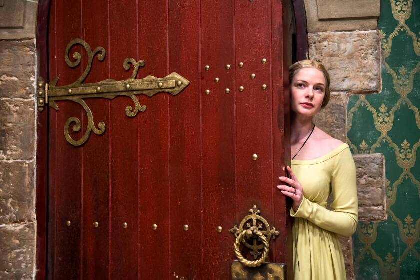 Television review: 'The White Queen' courts confusion