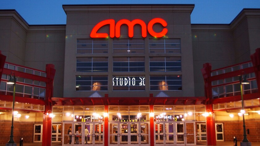 AMC Theatres will reopen July 15. Will people show up? - Los ...