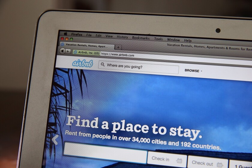 Opinion: Beyond Uber and Airbnb: The future of the 'sharing