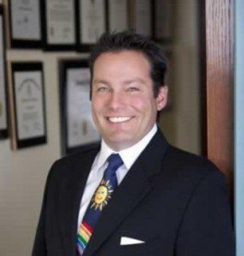Dr. Robert Sunstein, DDS