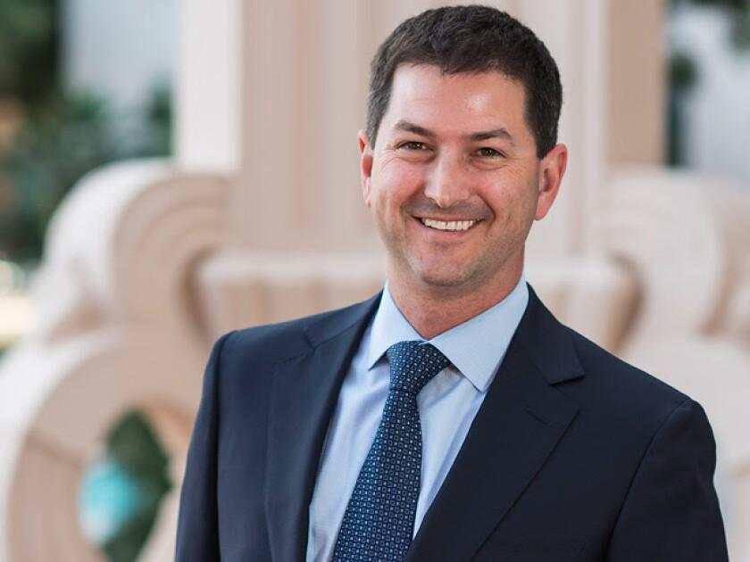 Councilman Chris Ward