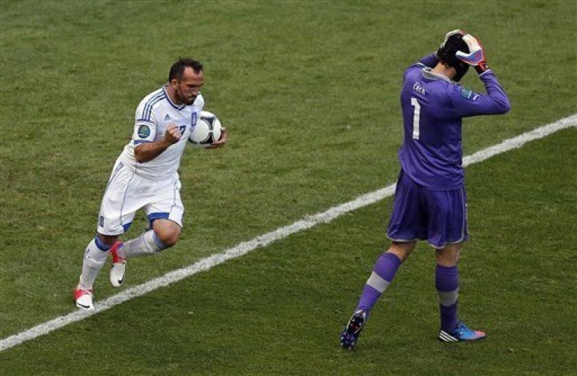 Greece vs czech republic betting preview goal aston villa man city betting on sports